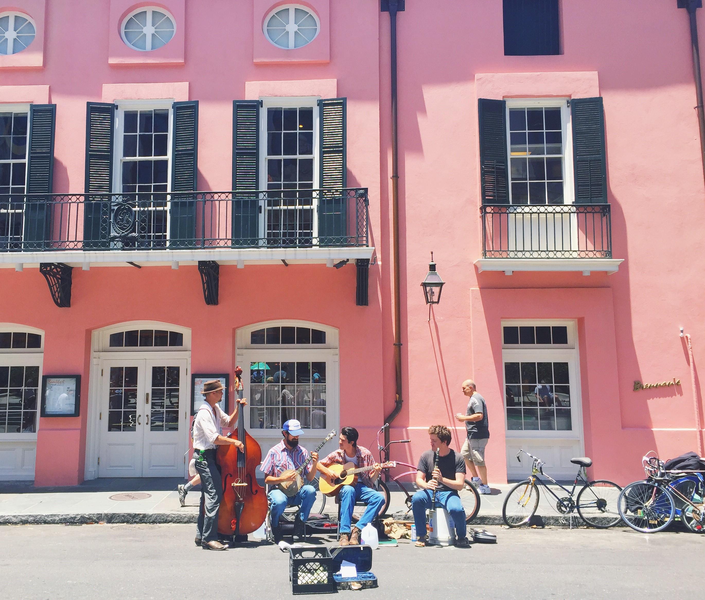 Top Ten Fine Dining Restaurants In New Orleans